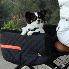 Snoozer Bicycle Rider LookOut (Rear Rider)
