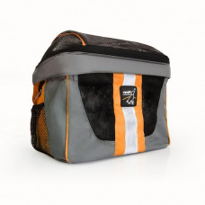 PetZip 2-in-1 Pet Bike Cruising Bag