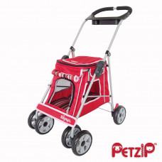 PetZip Elite Buggy Pet Stroller