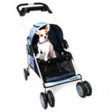 PetZip Urban Vogue Pet Stroller