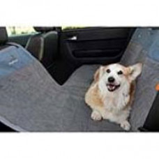 Classic Dog About Rear Dog Seat Cover