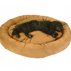 Snoozer Bolster Pet Bed Round