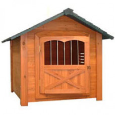 The Stable Dog House