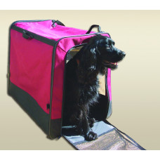 Snoozer Pet Travel Crate