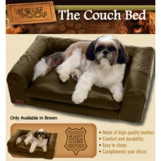 The Couch Pet Bed